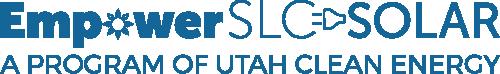 Empower SLC Solar blue